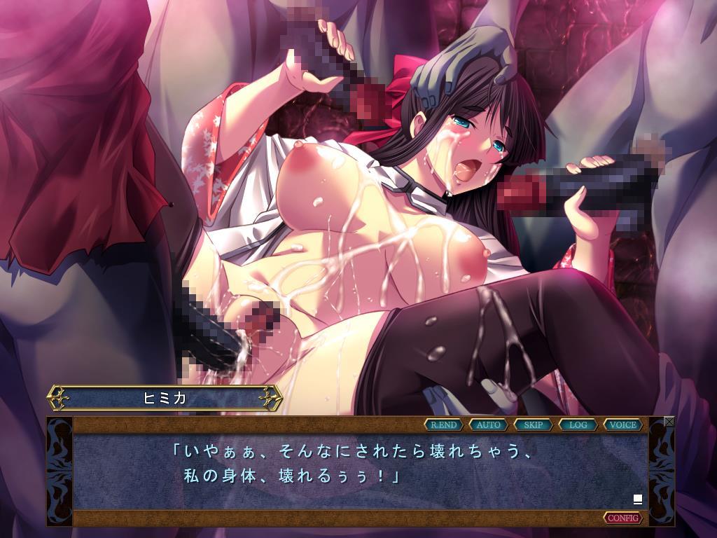 【デモニオン ~魔王の地下要塞~】ヒミカがエロい!のトップ画像
